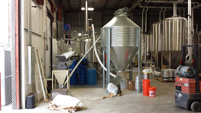 Products Brewery Silos